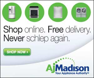 AJ Madison coupon code