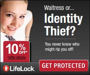 LifeLock coupon code